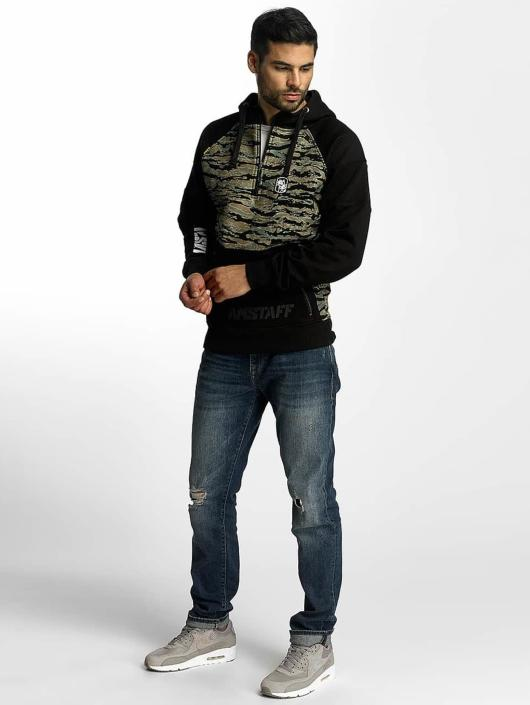 Amstaff Zip Hoodie Zervis Half camouflage