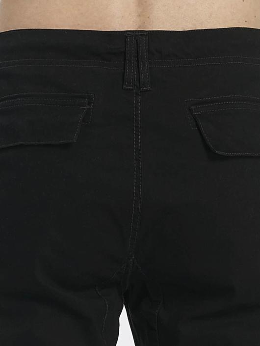 Anerkjendt Cargo pants Bjorn black