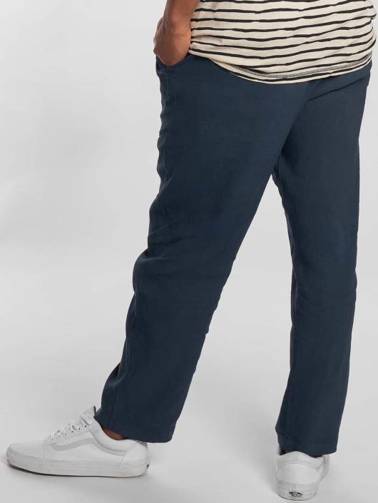 Anerkjendt Chino pants Bard blue