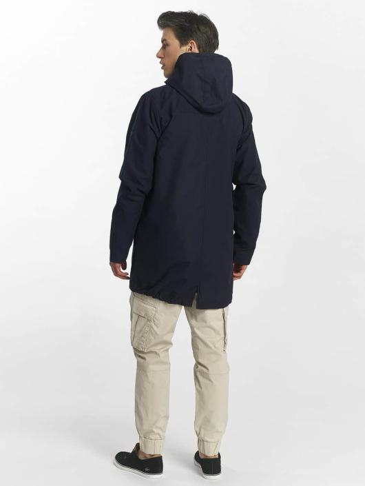 Anerkjendt Lightweight Jacket Pierre blue