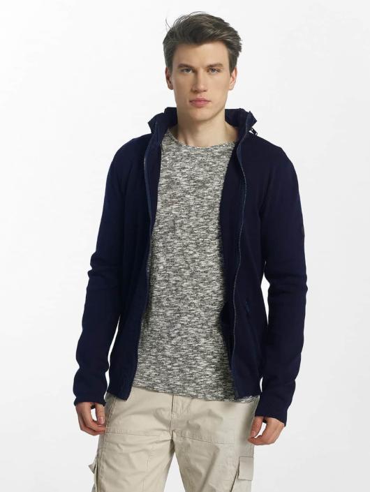 Anerkjendt Lightweight Jacket Marlow blue