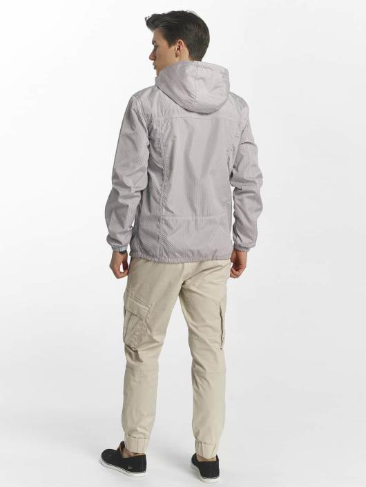 Anerkjendt Lightweight Jacket Peak gray