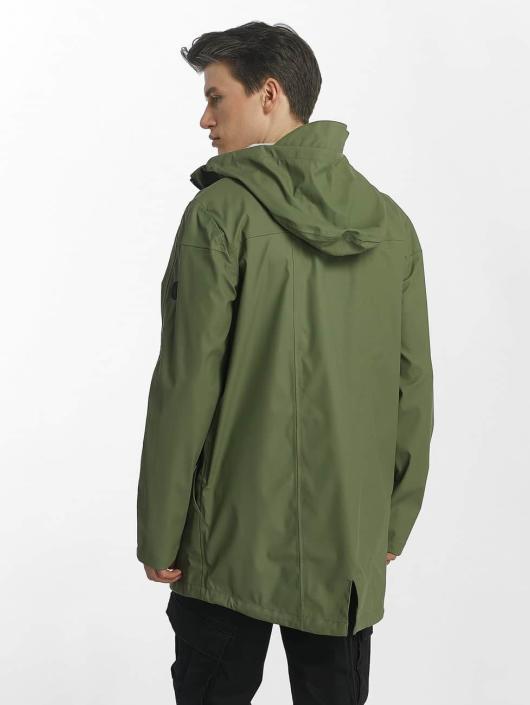 Anerkjendt Lightweight Jacket Primo olive