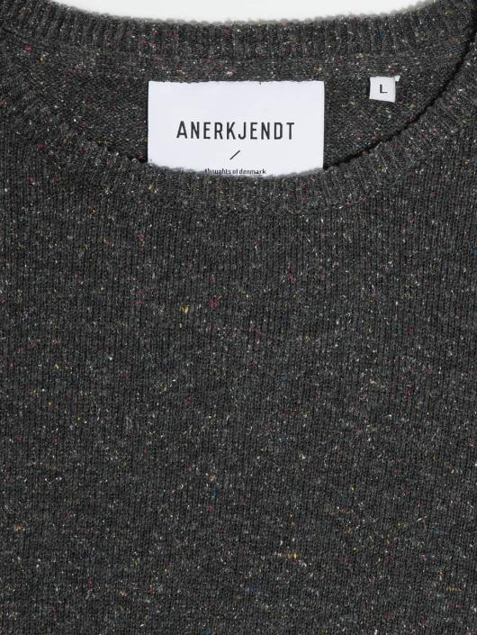 Anerkjendt Pullover Tamir gray
