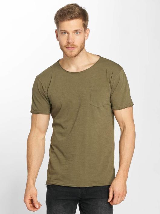 Anerkjendt T-Shirt Dante green