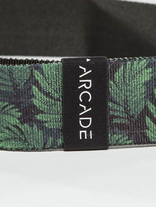 ARCADE Belt The Deep Cover green