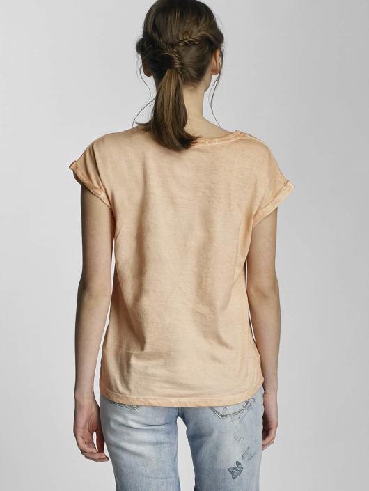 Authentic Style T-Shirt Mickey orange