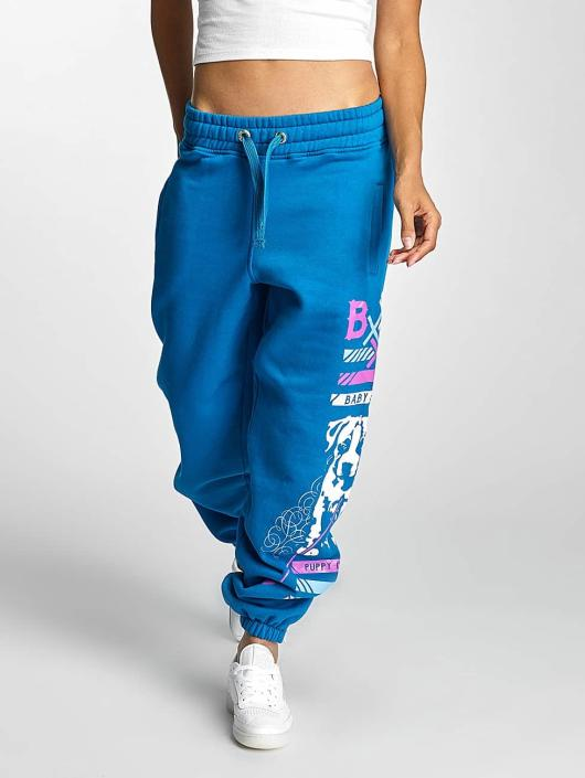 Babystaff Sweat Pant Tenas turquoise