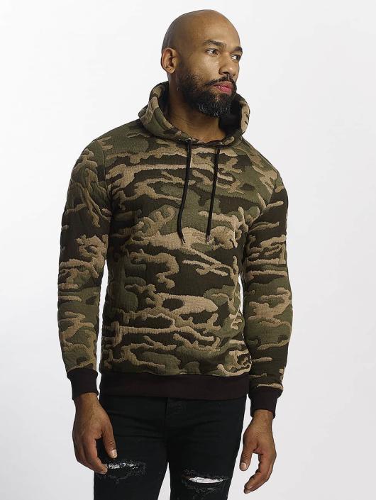 Bangastic Hoodie Camo camouflage