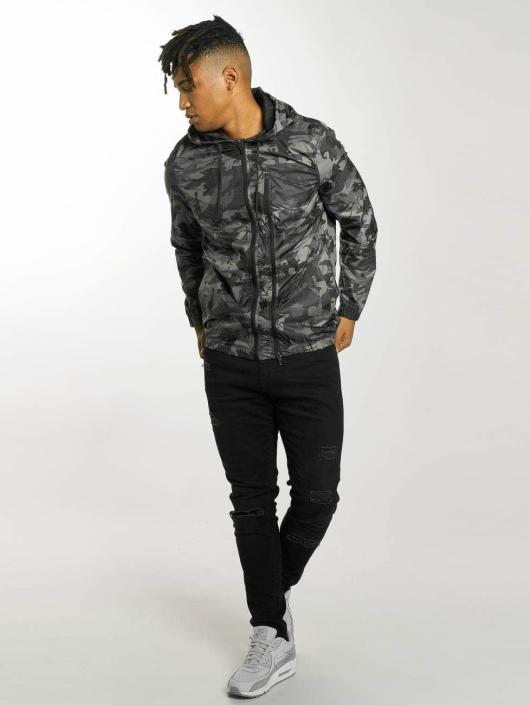 Bangastic Lightweight Jacket Aznar camouflage