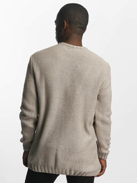Bangastic Pullover KnitKnot beige