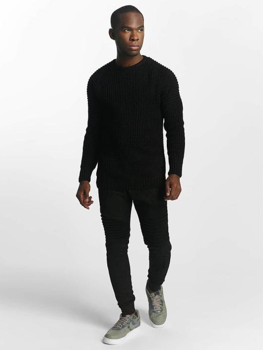 Bangastic Pullover Biker black