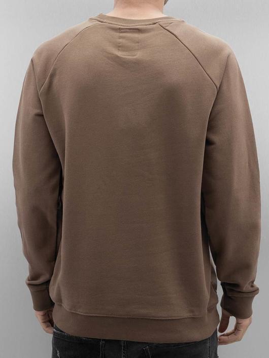 Bangastic Pullover Hafiz brown