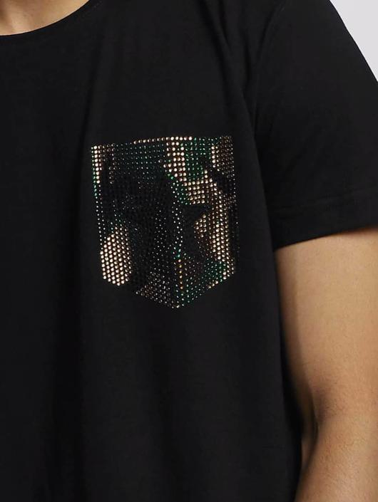 Bangastic T-Shirt Real Banger Lando black