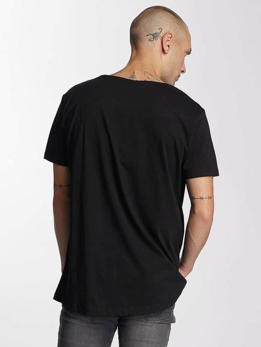 Bangastic T-Shirt Team Army black