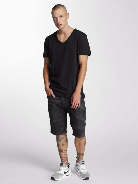 Bangastic T-Shirt V-Neck black