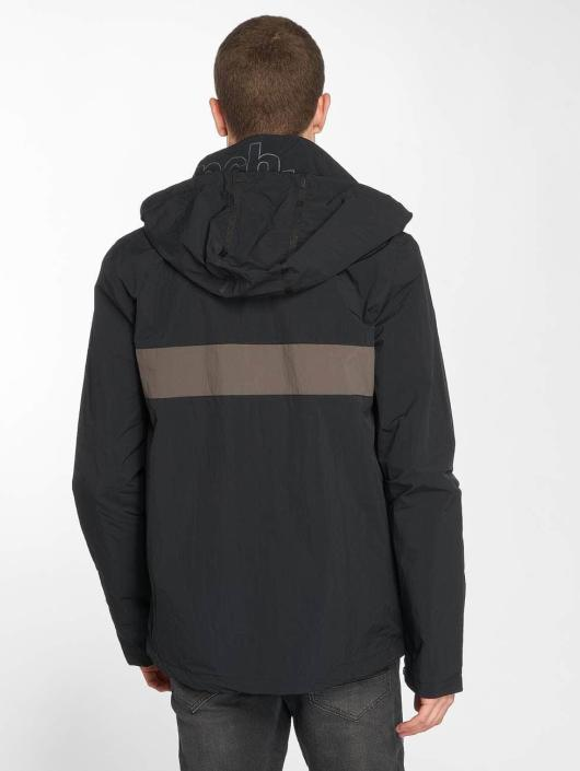Bench Lightweight Jacket Life black