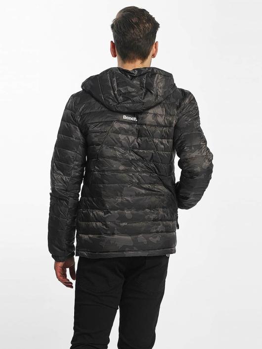 Bench Lightweight Jacket Down camouflage