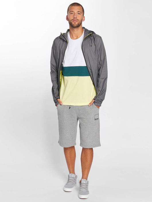 Bench Lightweight Jacket Life gray