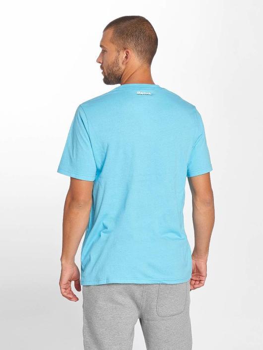 Bench T-Shirt Performance blue