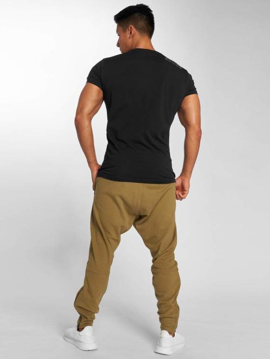 Better Bodies T-Shirt Basic Logo black