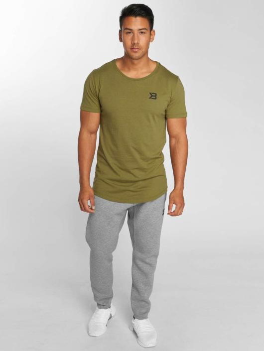 Better Bodies T-Shirt Hudson khaki