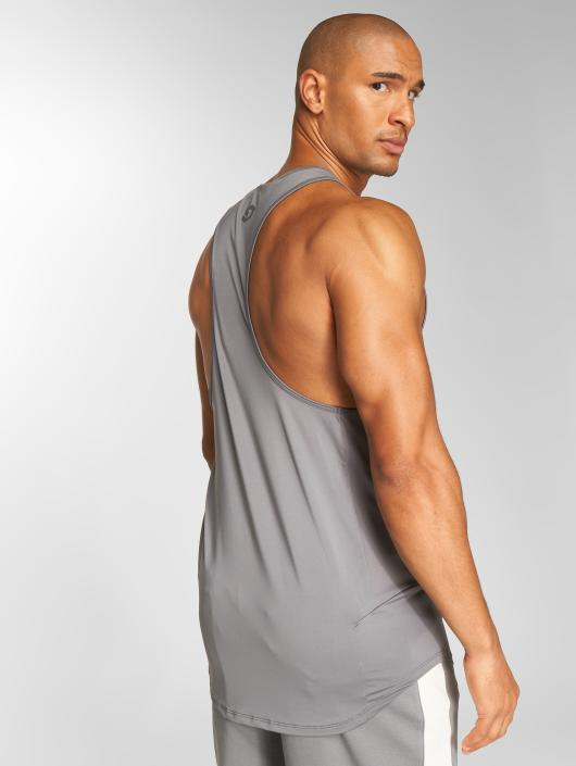 Beyond Limits Tank Tops Basic gray