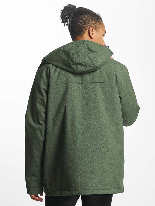 Billabong Winter Jacket Alves 10K green