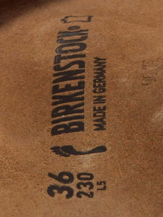 Birkenstock Sandals Madrid BF Magic Snake rose