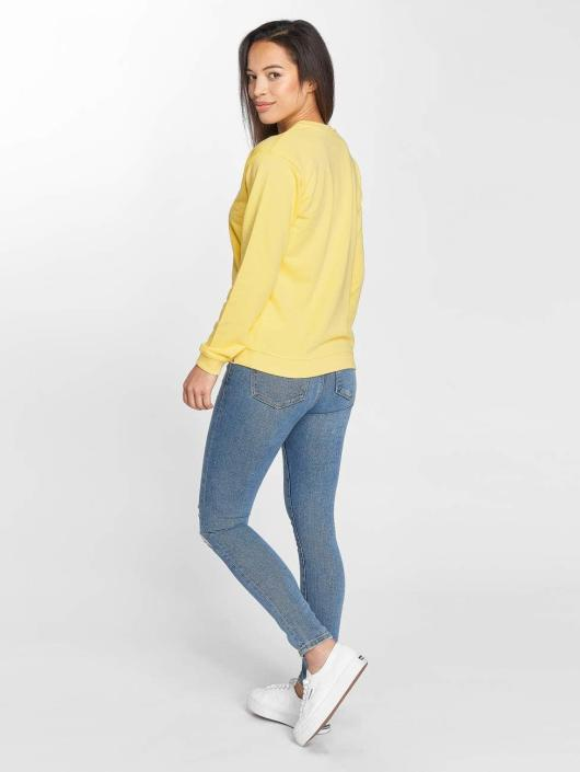 Blend She Pullover Hon R yellow