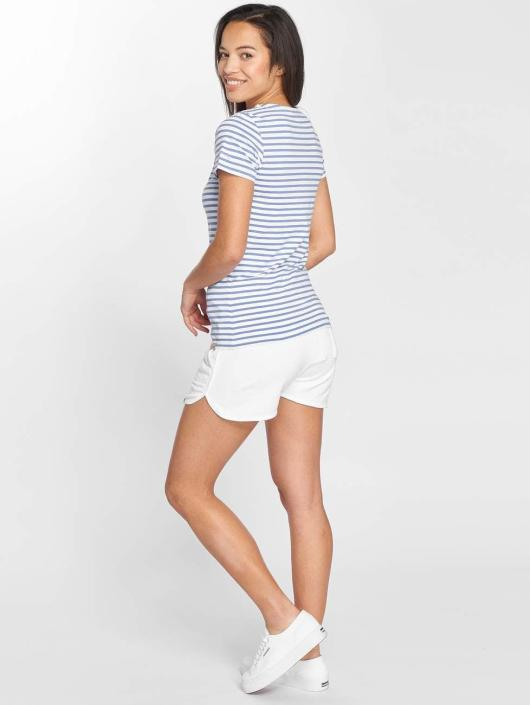 Blend She T-Shirt Jemima S blue