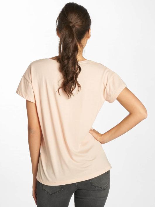 Blend She T-Shirt Fran R rose