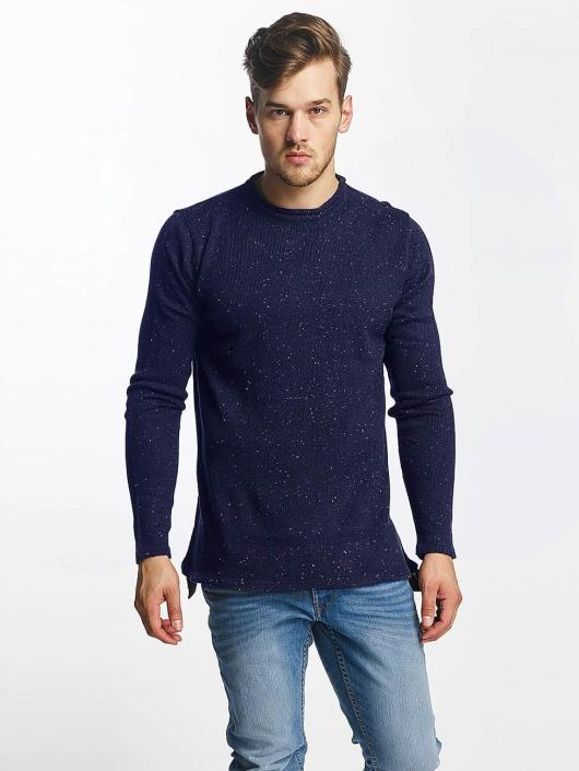 Brave Soul Pullover Lorenzo blue