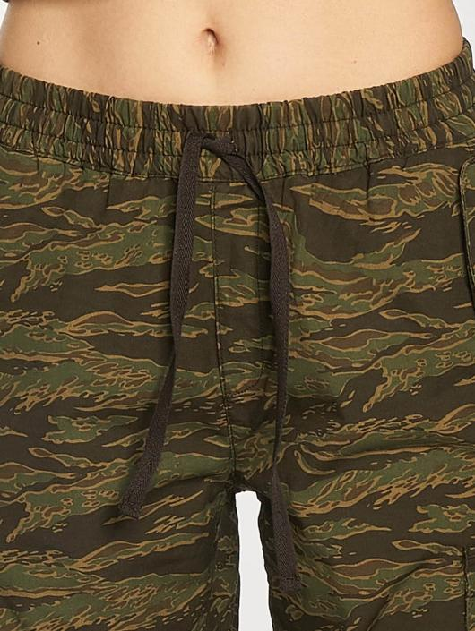Carhartt WIP Cargo pants Lane Camper Ankle camouflage
