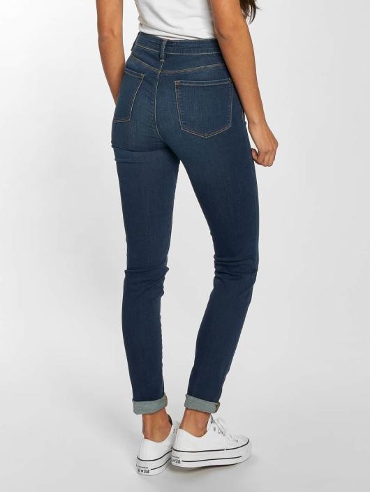 Carhartt WIP Skinny Jeans Costa Meza Ashley blue
