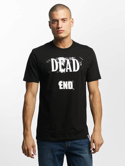 Carhartt WIP T-Shirt Dead End black