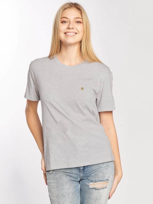Carhartt WIP T-Shirt Chase gray