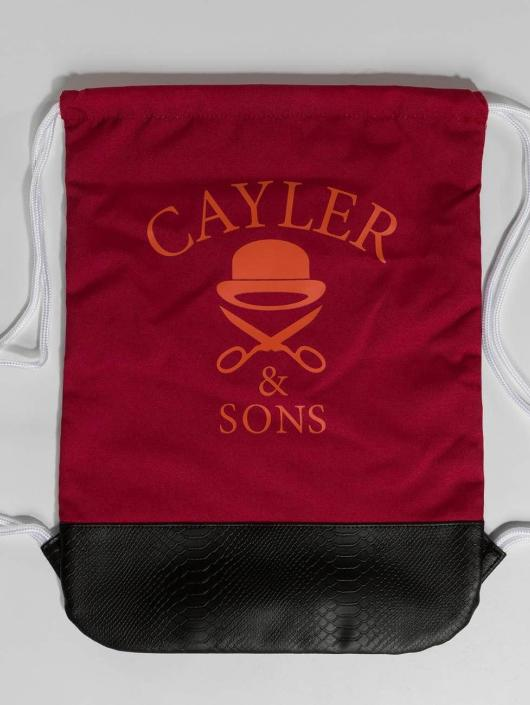 Cayler & Sons Beutel WL Drop Out red