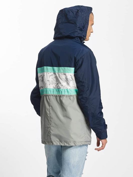 Cayler & Sons Lightweight Jacket CSBL Decennivm Storm blue