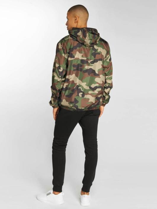 Cayler & Sons Lightweight Jacket WL Trust camouflage