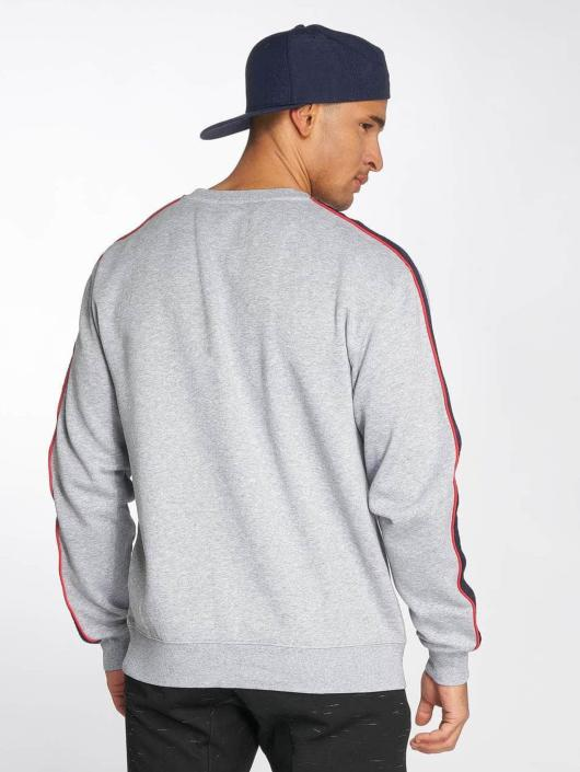 Cayler & Sons Pullover CSBL Worldwide gray