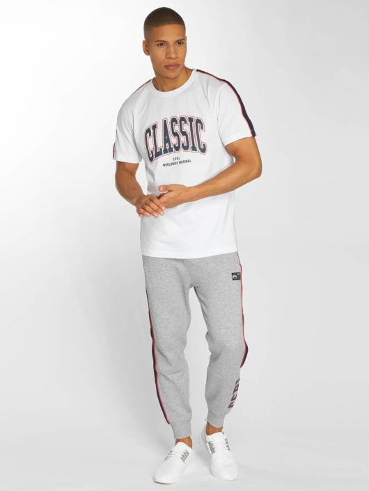 Cayler & Sons Sweat Pant CSBL Worldwide Classic gray