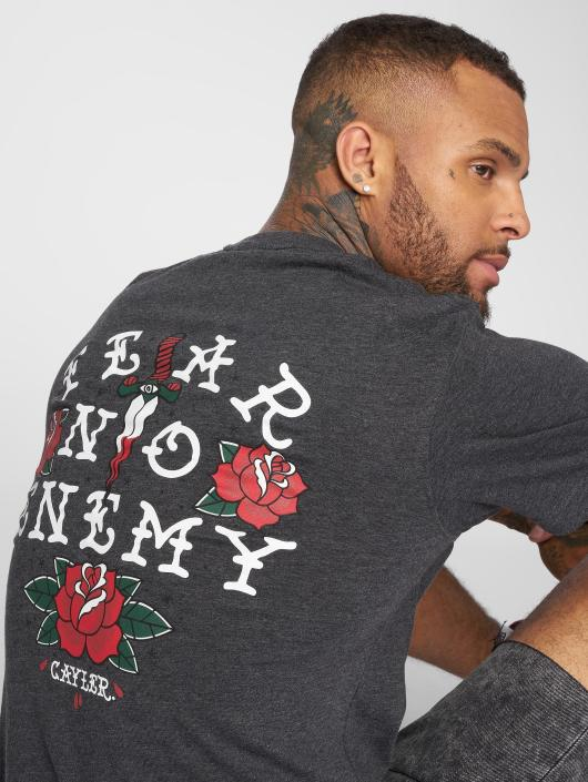 Cayler & Sons T-Shirt Dagger gray