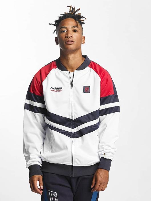CHABOS IIVII Lightweight Jacket Athletic Track white