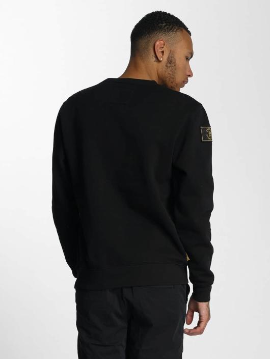 CHABOS IIVII Pullover Haram Para black