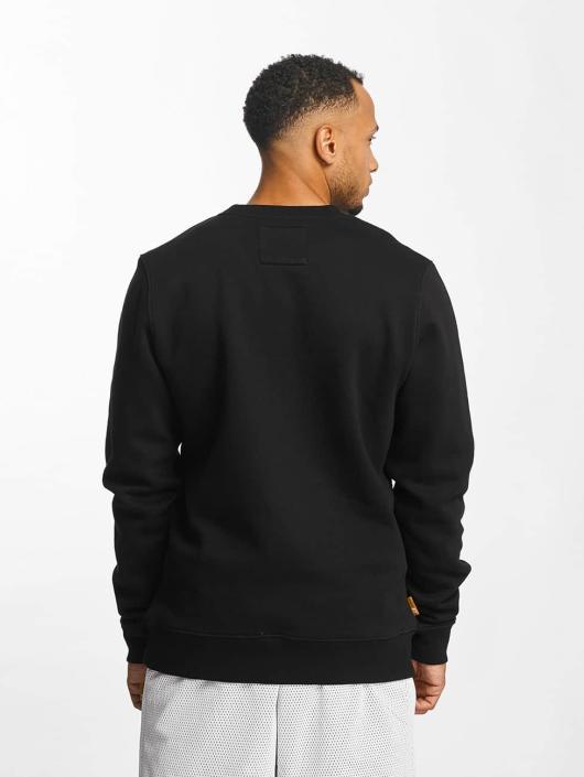 CHABOS IIVII Pullover Pyramid black