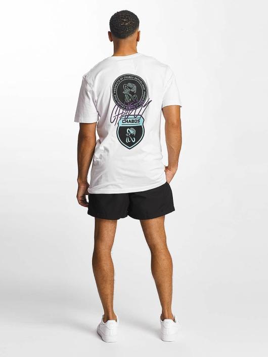 CHABOS IIVII Short Prapi black