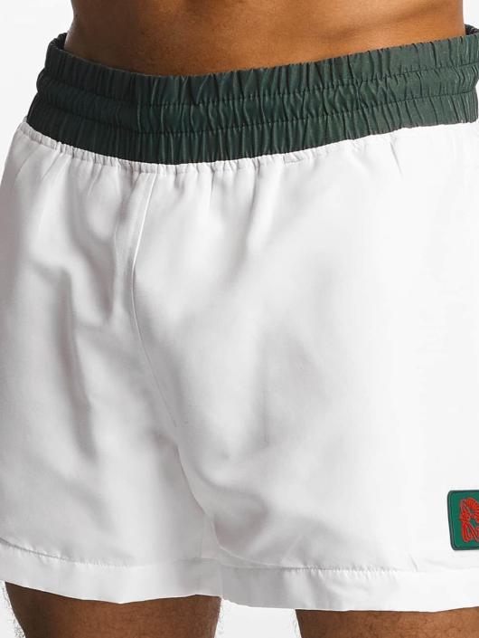 CHABOS IIVII Short Prapi white