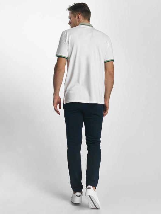 Champion Athletics Poloshirt Basic white