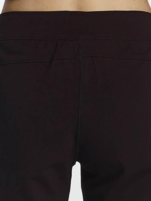 Champion Athletics Sweat Pant Authentic Athletic Apparel Cuffed black